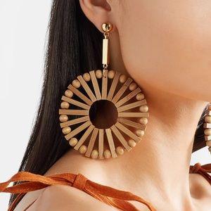 Anthropologie Windmill Earrings ✨